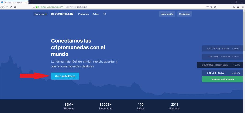 blockchain 40€