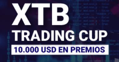 xtb trading cup 2018