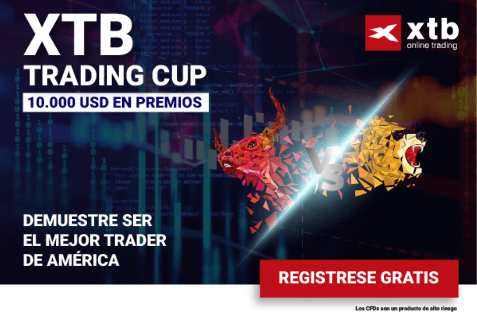xtb trading cup opiniones
