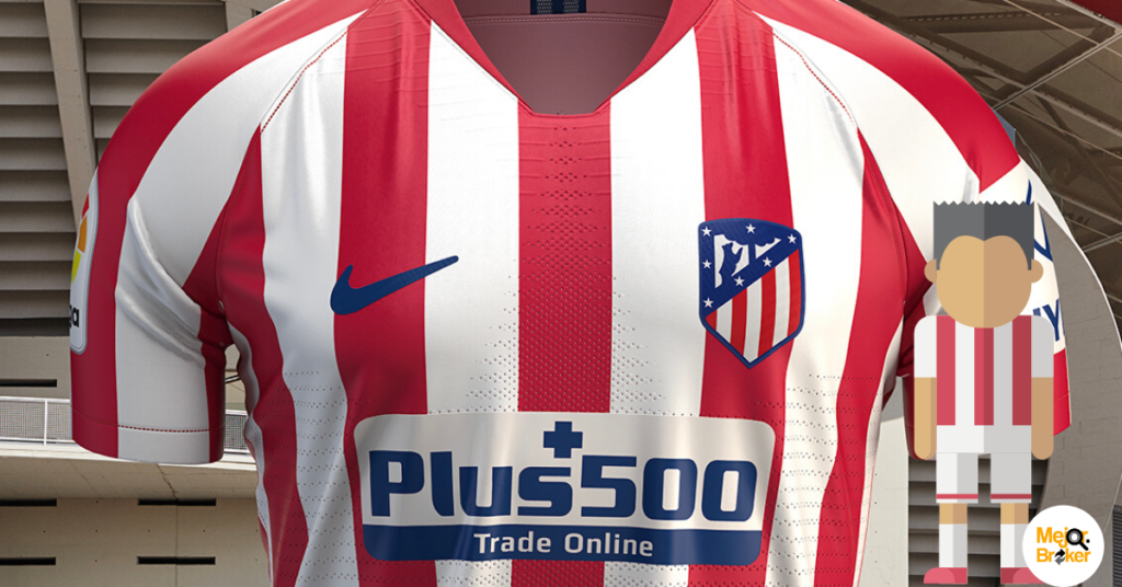 plus500 atletico de madrid