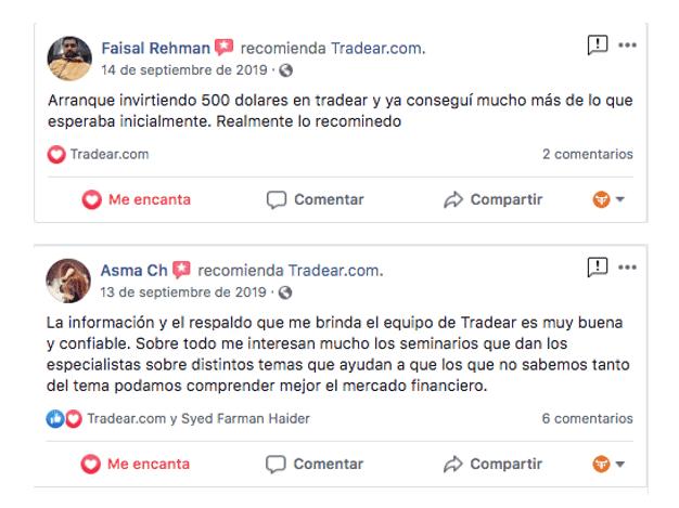 tradear.com opiniones 2019